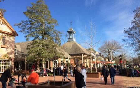 Merchants Square Image