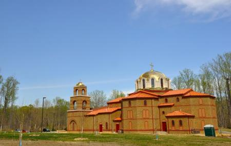 Saint Demetrios Greek Orthodox Church Image