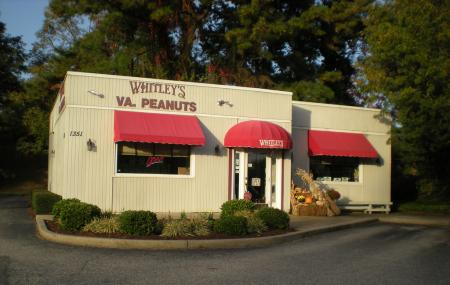 Whitley's Peanut Factory Image
