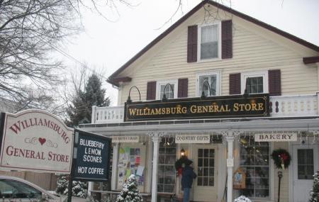 Williamsburg General Store Image