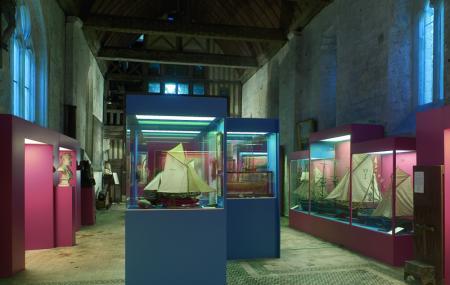 Musee De La Marine Image