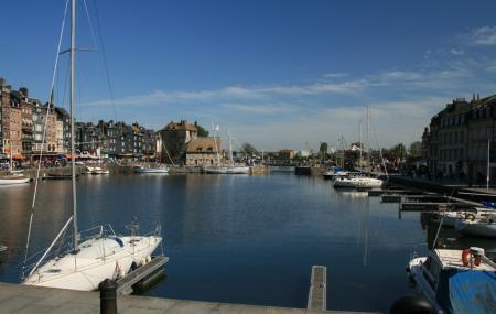 Le Vieux Bassin Image