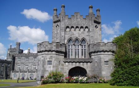 Kilkenny Castle Image
