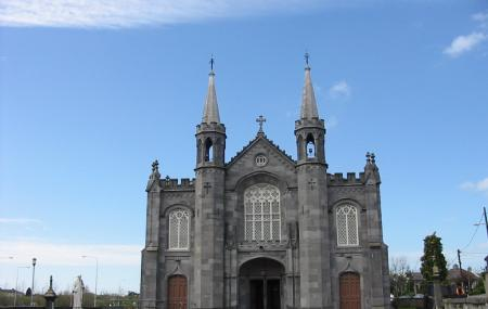 St. Canice Cathedral Image