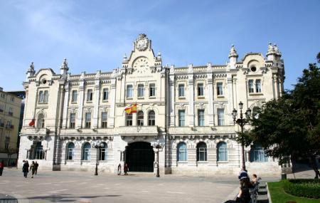 Ayuntamiento Image