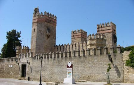 Castle Of San Marcos Image
