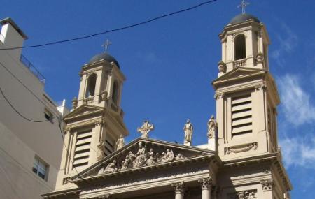 Iglesia De San Nicolas Image