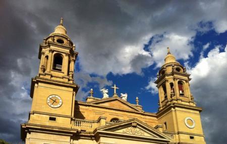 Pamplona Catedral, Pamplona