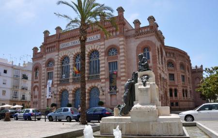 Gran Teatro Falla Image