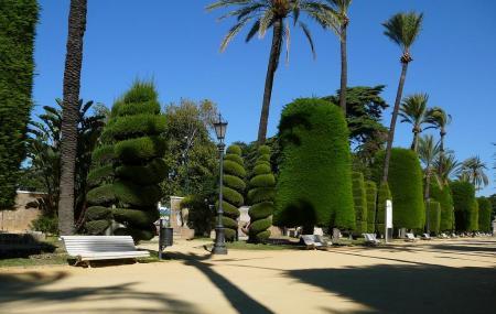 Park Genoves Image