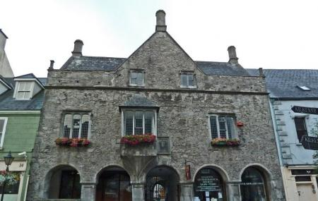 Rothe House Image