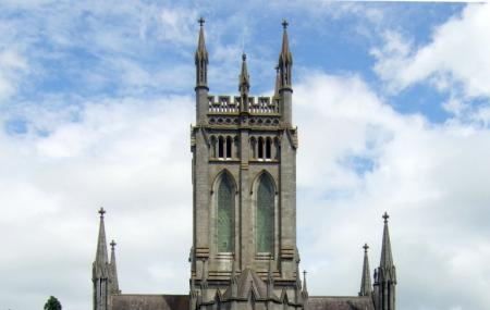 St Mary's Cathedral Image