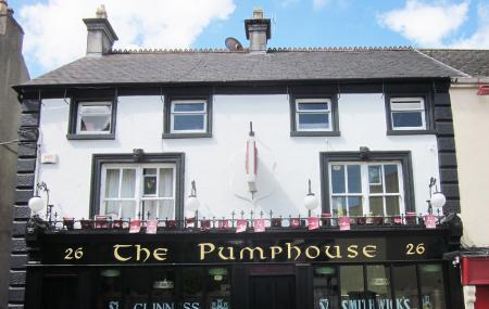 The Pumphouse Image