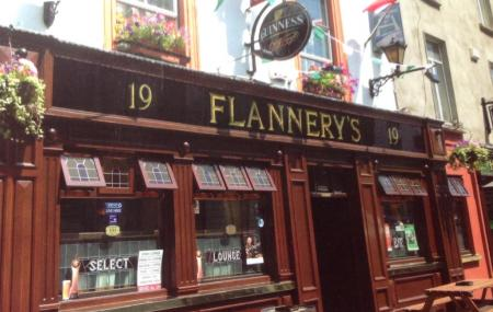 Flannery's Bar Image