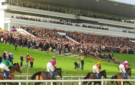 Limerick Racecourse Image