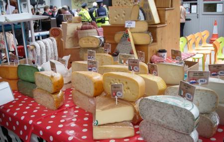 Mill Market Image