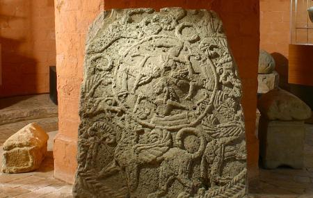 Museo Archeologico Di Siena Image