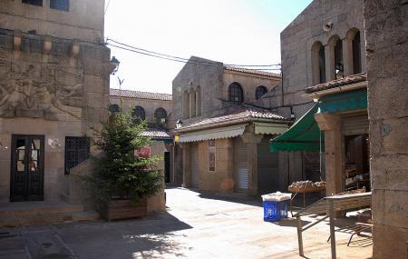 Praza De Abastos Or City Market Image