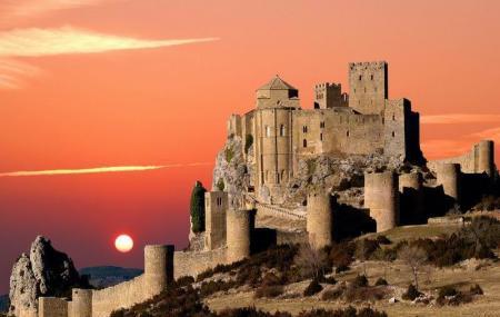 Castillo De Loarre Image