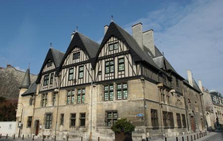 Musee Hotel Le Vergeur Image