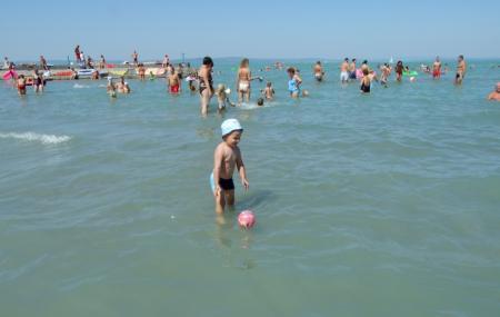 Nagy Strand Image