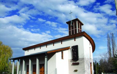 Roman Catholic Church Image