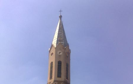 Lutheran Church Image