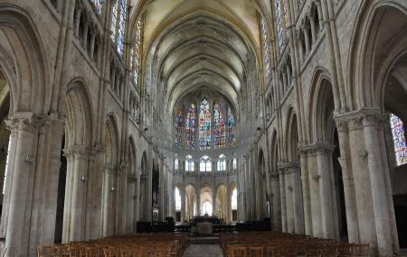 Eglise St-pierre Image