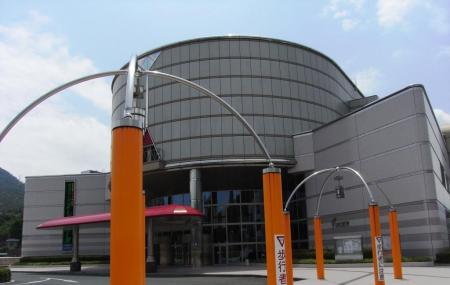 Hiroshima City Transportation Museum Image