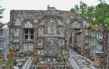 La Maison Picassiette Image