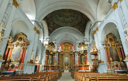 St. Martin Church Image
