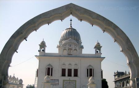 Santokhsar Sahib Image