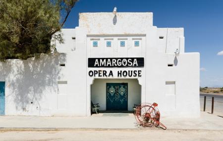 Amargosa Opera House Image