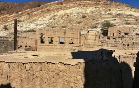 Birkat Al Mouz Ruins Image