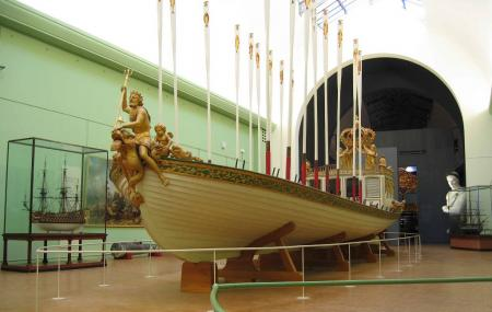 Musee National De La Marine Toulon Image