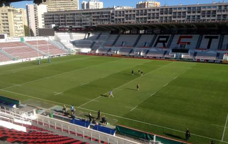 Stade Mayol Image