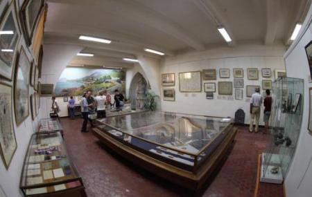 Musee Du Vieux Toulon Image