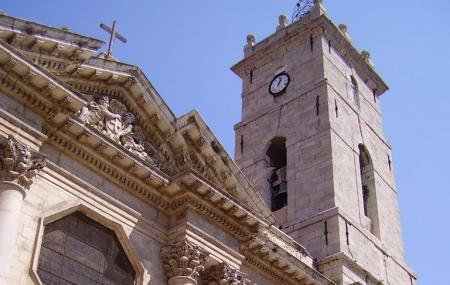 Cathedrale Notre-dame-de-la-seds Image