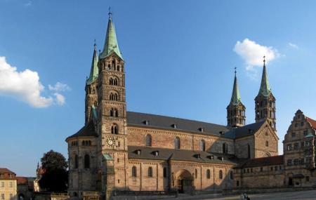 Bamberg Cathedral, Bamberg