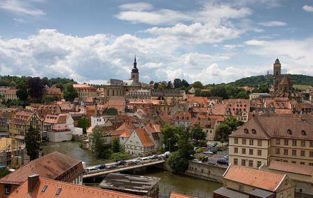 Bamberg Altstadt Image