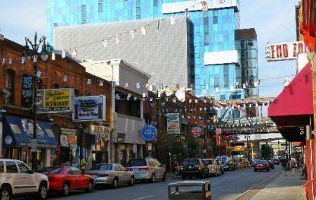 Greektown Image