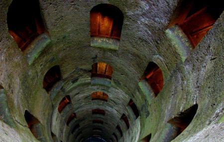Pozzo Di San Patrizlo Image