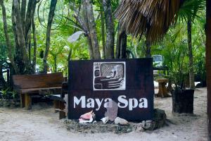 Spa Maya Image