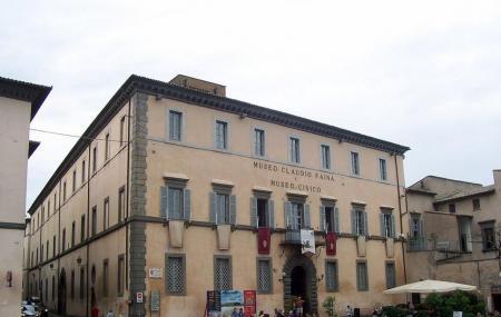 Fondazione Museo Claudio Faina Image