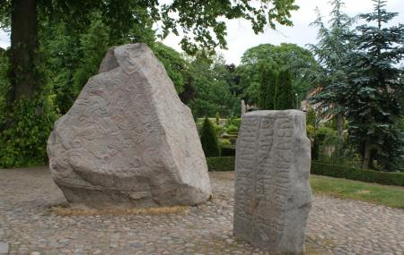The Jelling Monuments Image
