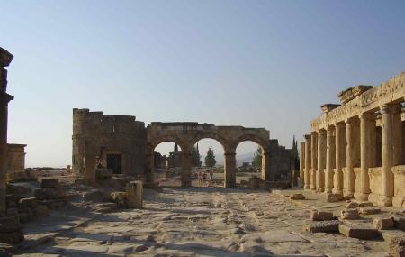 Hierapolis Museum Image