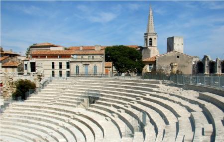 Theatre Antique D'arles Image