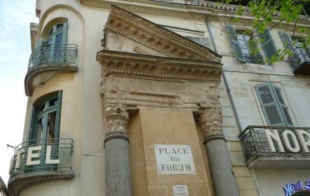 Place Du Forum Image