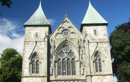 Stavanger Cathedral Image