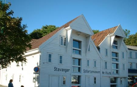 Stavanger Maritime Museum Image